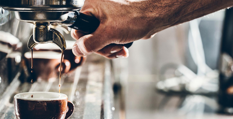 Herzlich Willkommen<br /> bei Kaffeeplan!