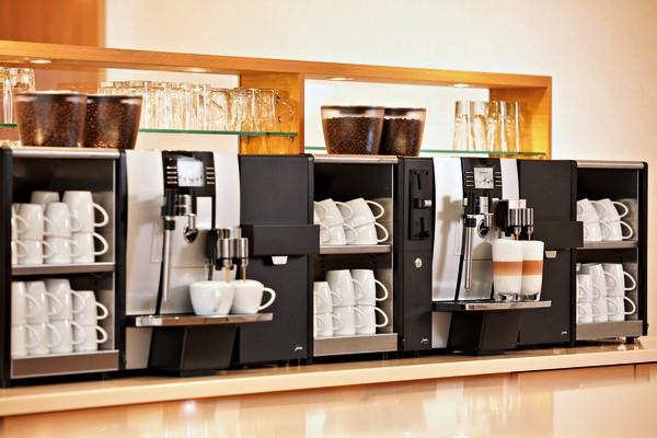 Kaffeemaschinen von Jura